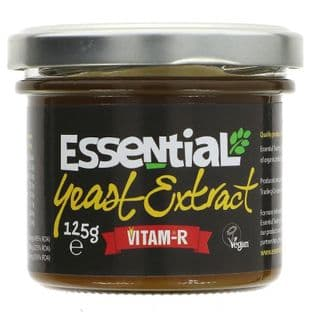 Essential Trading Yeast Extract - 125g